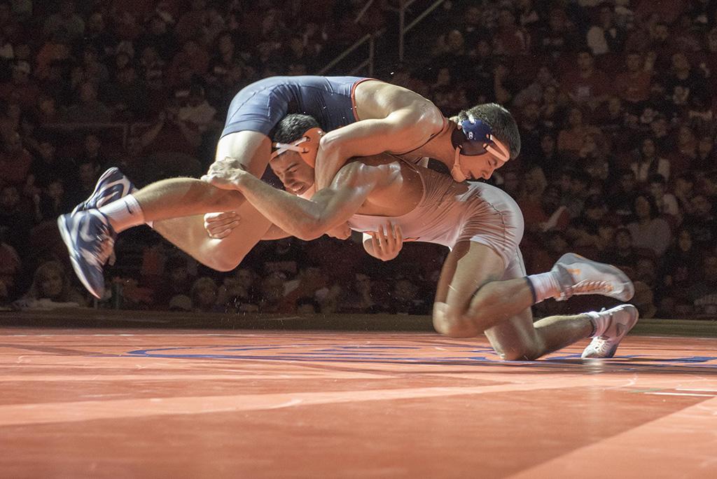 171116 Wrestling Fresno State 210
