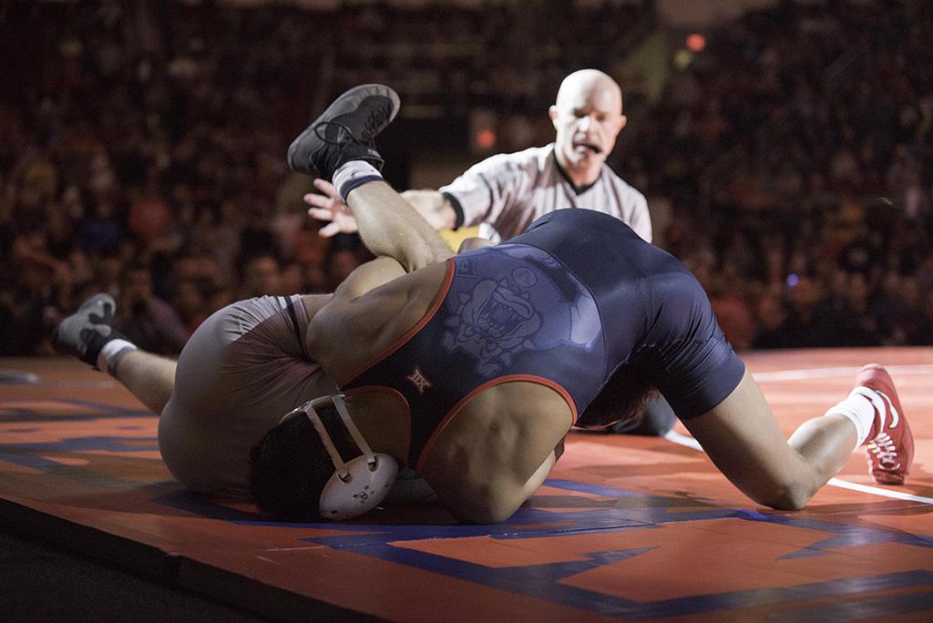 171116 Wrestling Fresno State 203