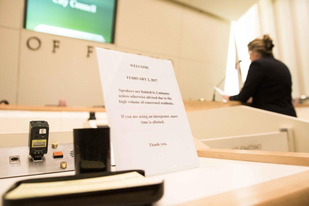 Time Limit Testimonials