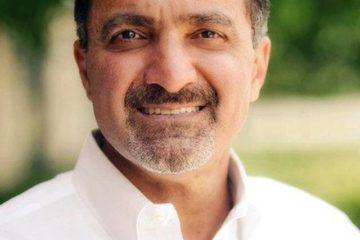 GV Wire Publisher Darius Assemi