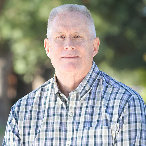 Portrait of GV Wire News Director/Columnist Bill McEwen
