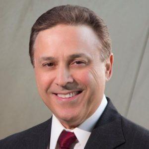 Portrait of Garry Bredefeld