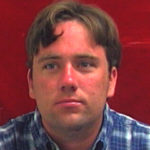 Portrait of Joe Mathews
