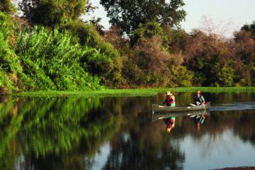 San Joaquin River Parkway