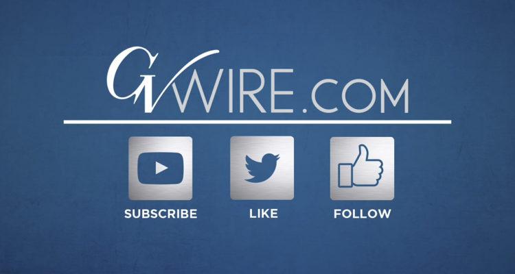 GV Wire Logo Title