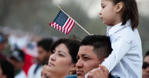 immigration reform petition