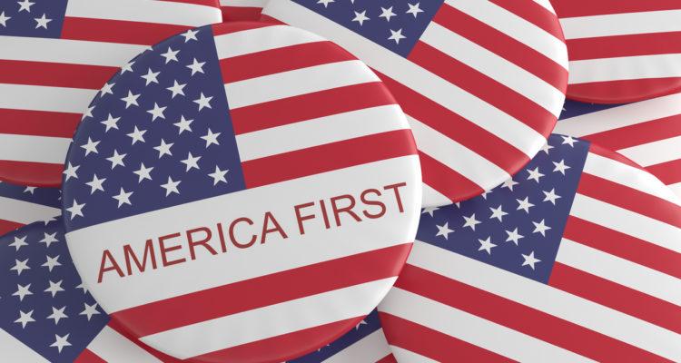 America First economics