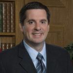 Portrait of Rep. Devin Nunes
