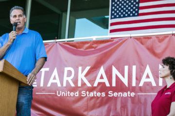 Campaign photo of Danny Tarkanian
