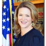 Fresno County DA Lisa Smittcamp