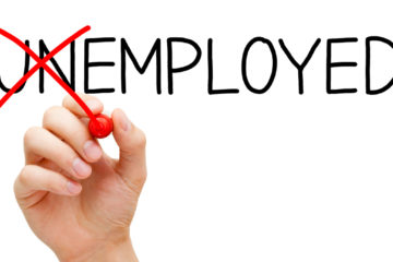 Fourteen states have hit record lows for unemployment in the past year, according to the Bureau of Labor Statistics