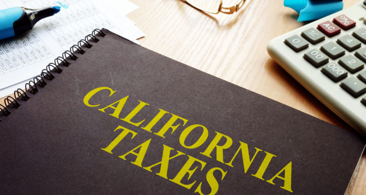 Federal tax reform will help many Californians, but it will dig deep into the pockets of the state's wealthy residents
