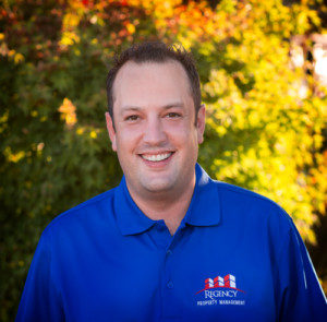 Brad Hardie (photo: Regency Property Management)