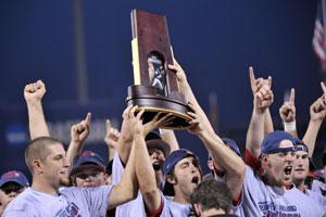 2008 Fresno State baseball team