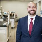 Pharmacy graduate Mher Attarian