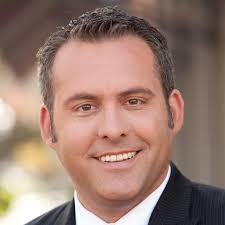 Portrait of Merced Assemblyman Adam Gray