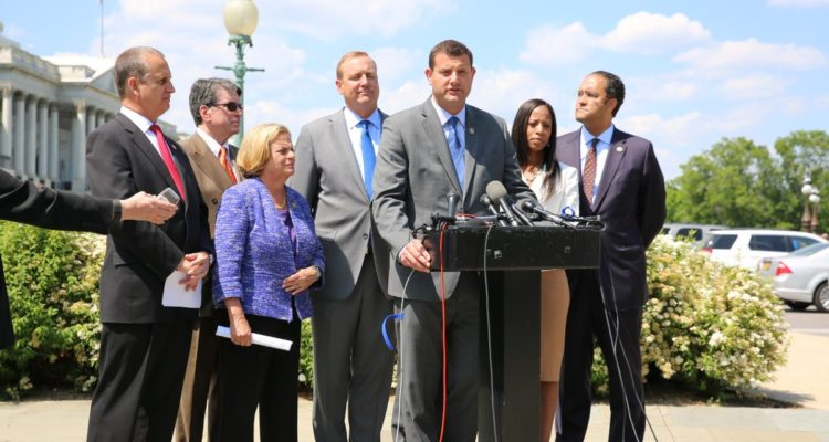 Valley Congressman David Valadao and Jeff Denham support immigration reform.