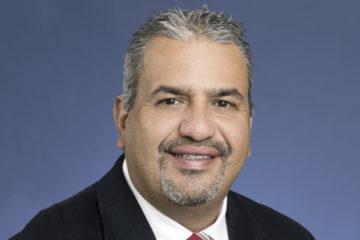 portrait of Andrew Alvarado