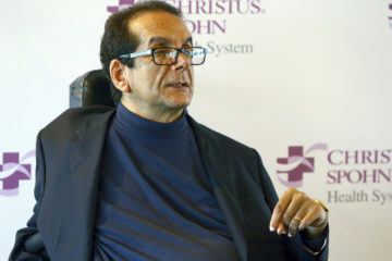 Photo of Charles Krauthammer