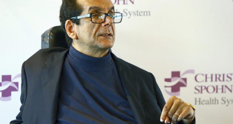 Photo of Charles Krauthammer