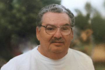 Photo of Sal Gonzales Sr.