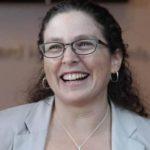 Portrait of UC San Francisco Professor Margot Kushel