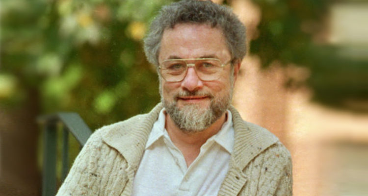 Photo of Adrian Cronauer in 1987