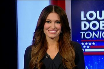 Photo of Kimberly Guilfoyle