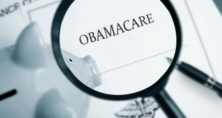 Obamacare Shuterstock