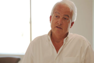 Portrait of California gubernatorial candidate John Cox