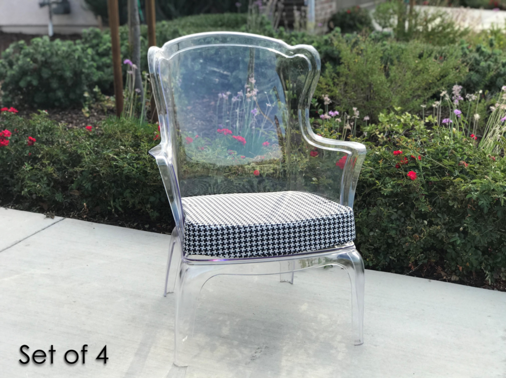 Photo of fancy chair