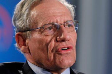 Photo of Bob Woodward