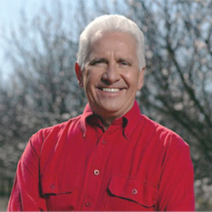 Portrait of Jim Costa