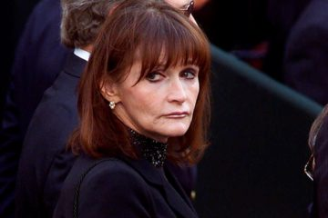 Photo of Margot Kidder