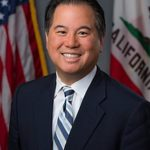 Portrait of Assemblyman Phil Ting