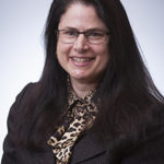 Portrait of Cindy Cisneros