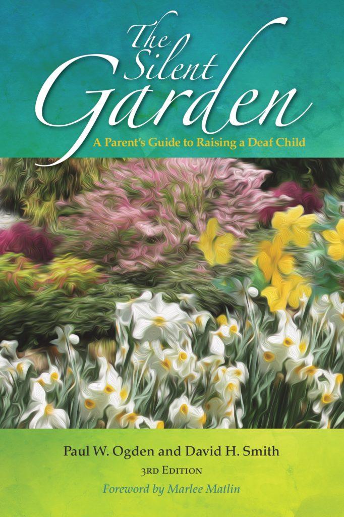"""Book cover of """"The Silent Garden"""""""