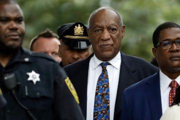 Photo of Bill Cosby