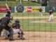 Fresno Grizzlies baseball action at Chukchansi Park