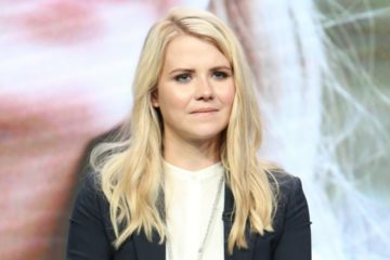 Photo of Elizabeth Smart
