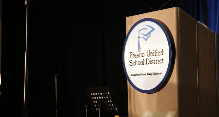 Picture of Fresno Unified logo