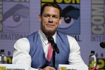 Photo of John Cena