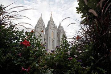 Photo of Salt Lake Temple