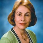 Portrait of Sunne Wright McPeak
