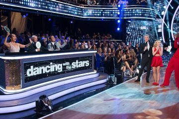 Photo of Dancing With the Stars on ABC