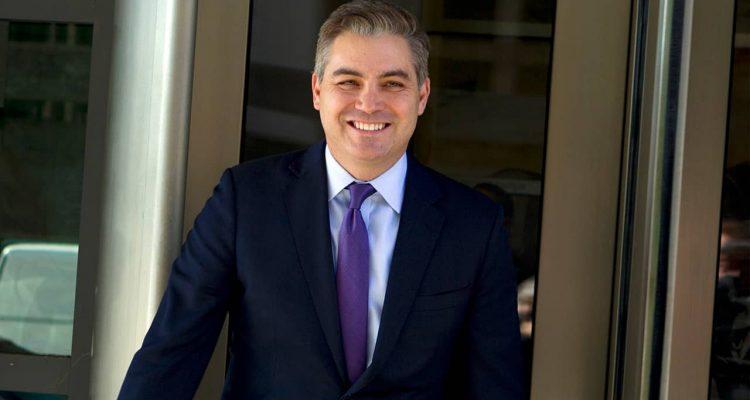 Photo of Jim Acosta