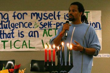 Photo of Kwanzaa celebrations