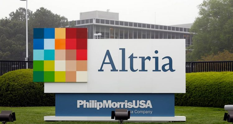 Photo of Altria Group Inc. headquarters
