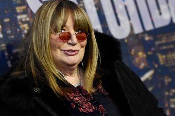 Photo of Penny Marshall