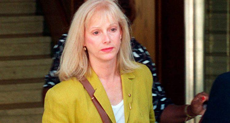 Photo of Sondra Locke